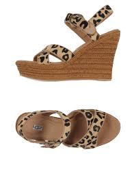 ugg factory sale ugg moccasins ansley ugg australia sandals black footwear