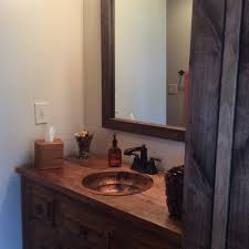 Rustic Vanity Mirror Buy Rustic Handcrafted Home Decor Products In Texas Custom