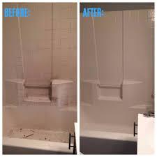 Enamel Bathtub Repair Countertop And Bathtub Refinishing Richmond Hill Ga Creative