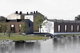 suomenlinna housing design u2013 helst