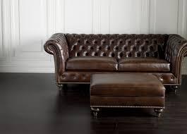 Omni Leather Furniture Mansfield Leather Sofa Quick Ship Sofas U0026 Loveseats