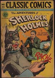 Armchair Detective 10 Rivals Of Sherlock Holmes Everyone Should Read Interesting