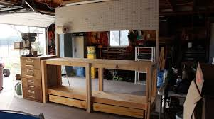 Workbench Designs For Garage Building A 2x4 Workbench Wilker Do S