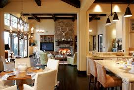 interior design ideas for living room and kitchen small open kitchen living room interior design ideas