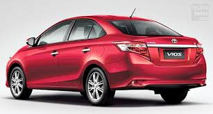 toyota cars philippines price list with pictures toyota vios 2013 priced to launch in the philippines in july