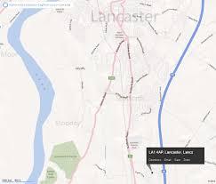 Lancaster Map Management Board Mtg Lancaster Practical Info U2014 Alter Net