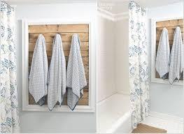 towel rack ideas ideas for towel racks in bathrooms 15 cool diy towel holder ideas