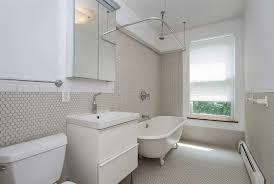 half fee very large 2 bedroom duplex rental in van vorst park for