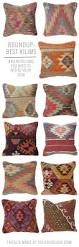 Orange Pillows For Sofa by Best 25 Orange Cushion Covers Ideas On Pinterest Orange Pillow