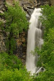 South Dakota waterfalls images Four hours in spearfish canyon your super quick guide black jpg