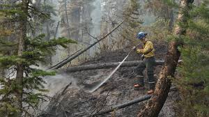 Bc Wildfire Highway Closures by Bc Wildfire Update Columbia Valley Golf Trail