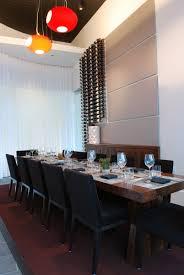 dining room at the modern room at twelve concentrics restaurants