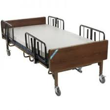 Invacare Hospital Beds Invacare Full Electric Bed 5410ivc Senior Com