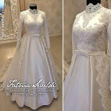 wedding dress syari simple and sweet gown wedding dress syari gowns