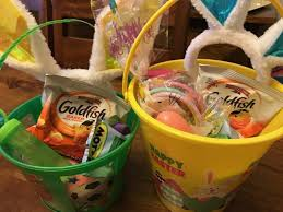 cool easter baskets what s the best candy to get in your easter basket 98 3 wccq