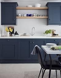 blue kitchen cabinet design 42 stunning modern contemporary kitchen cabinet design