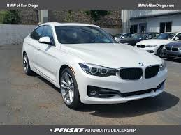 2017 new bmw 3 series 330i xdrive gran turismo at bmw of san diego