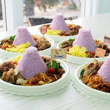 membuat mie warna ungu 5 nasi ini warna warni lho food to try pinterest rice