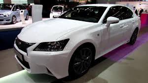 lexus gs300h uk 2014 lexus gs300h hybrid exterior and interior walkaround 2013