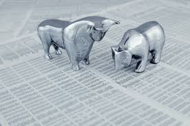 the bulls and bears and other animals of wall street