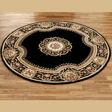 Round Indoor Rugs by Area Rugs Round