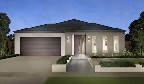 Single Story House Design Best 25 House Facades Ideas On Pinterest Modern House Facades