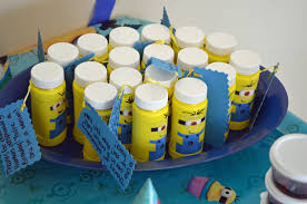 minions birthday party ideas the best minion birthday party honeysuckle footprints