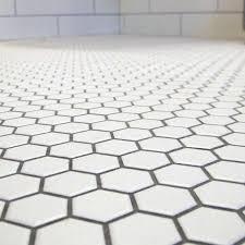 best 25 epoxy grout ideas on hex tile shower floor