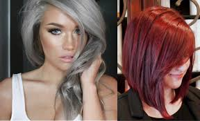 hair color of the year 2015 2015 hair color youtube