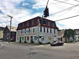 three building gutted buildings up for auction in wilmington the brattleboro