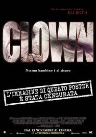 this poster for eli roth u0027s new movie was just banned in italy