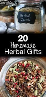 20 herbal gifts traditional cooking school gnowfglins jpg