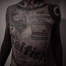 freehand tattoo artist gakkin japan tattoos mob