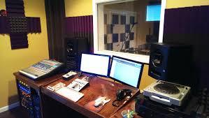 studio rack desk shane simpson of express av steele creek studios on the whole