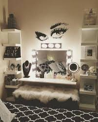 Bedroom Vanities With Lights Makeup Vanity Light Ideas Room Ideas Home Design Software