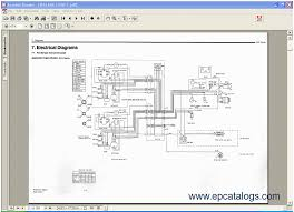 yanmar generator wiring diagram wiring diagrams