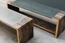bench benches from concrete home design architonic