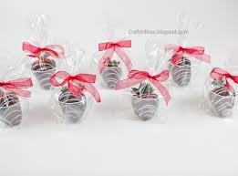 Chocolate Covered Strawberries Tutorial Teacher Appreciation Week Ideas Individually Wrap Chocolate