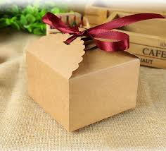 paper gift boxes 70 small kraft paper boxes diy craft baking jewelry