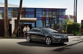 the 2016 vw cc performs at a higher level of sophistication u2013 palm
