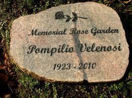 memorial rocks memorial rocks personalized garden memorial stones engraved rock