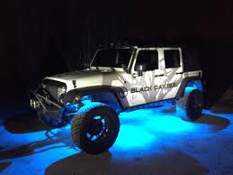 jeep wrangler rock lights rock lights led off road rock lights for trucks