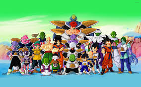 dragon ball 3 wallpaper anime wallpapers 5192