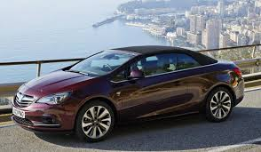 opel cascada 2018 opel cascada specs and photos strongauto
