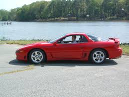 mitsubishi dodge mitsubishi 3000 gt technical details history photos on better