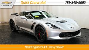 chevy corvett 2017 chevrolet corvette z06 1lz 2dr car in braintree c56373