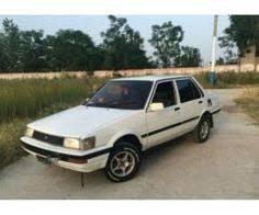original toyota corolla toyota corolla 1986 for sale in lahore pakistan 4032 cars