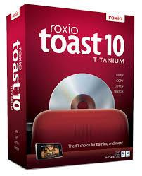 Toaster Dvd Burner For Mac Free Download Amazon Com Toast 10 Titanium Old Version Software