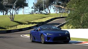 jay z lexus gs300 gran turismo 6 u2013 complete car list revealed u2013 virtualr net u2013 sim