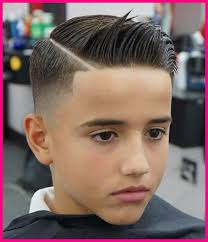 boys comb over hair style christmas hairstyle boy kids kids hair styles